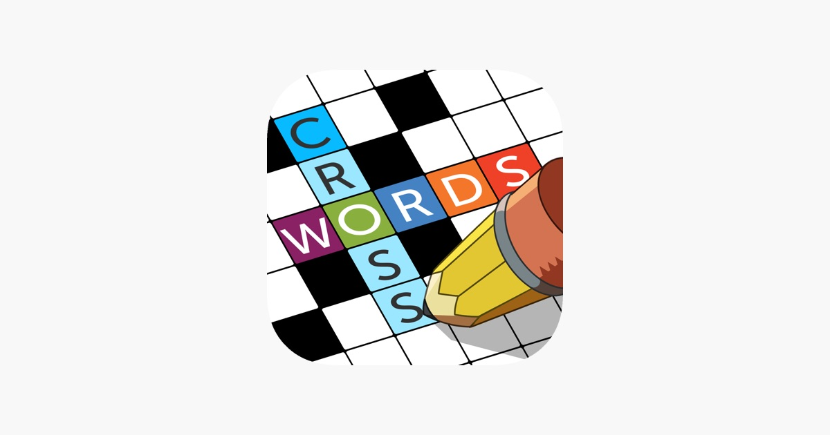 Crosswords with friends on the app store ccuart Image collections
