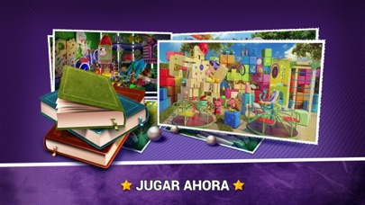 Objeto Oculto Parque InfantilCaptura de pantalla de4