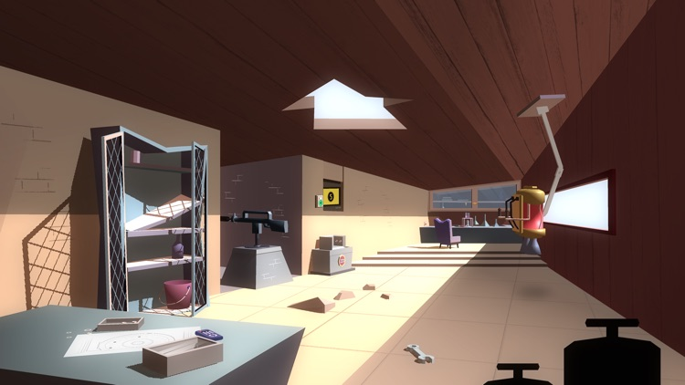 Agent A: A puzzle in disguise screenshot-2