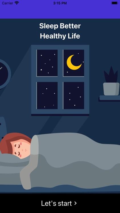 Loud Alarm Clock:Sleep Timer screenshot-9