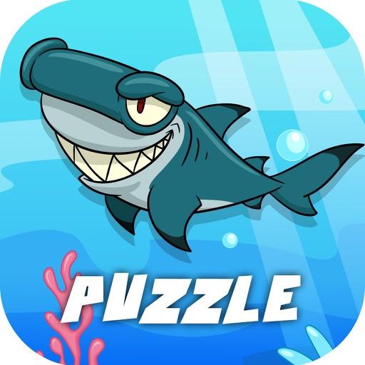 Sea Animal -Ocean Photo Puzzle