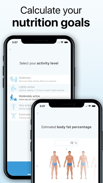 Keto.app - Keto Diet Tracker screenshot-4