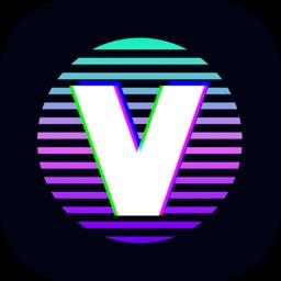 Vinkle – Music Video Maker
