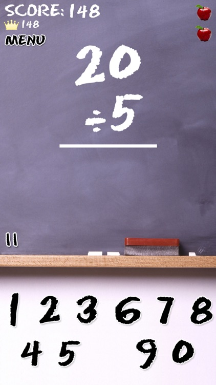 ArithmeTick - Math Flash Cards screenshot-3