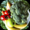 App Icon for DemiFood: правильное питание App in Tunisia App Store