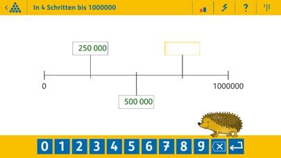 Calculightning 4 - Maths Screenshots