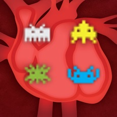 Activities of Heart Invaders