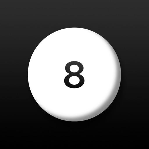 Modern Magic Ball