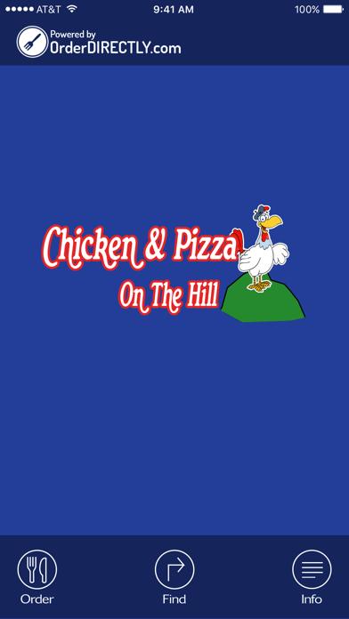 Chicken On The Hill , Swansea screenshot 1