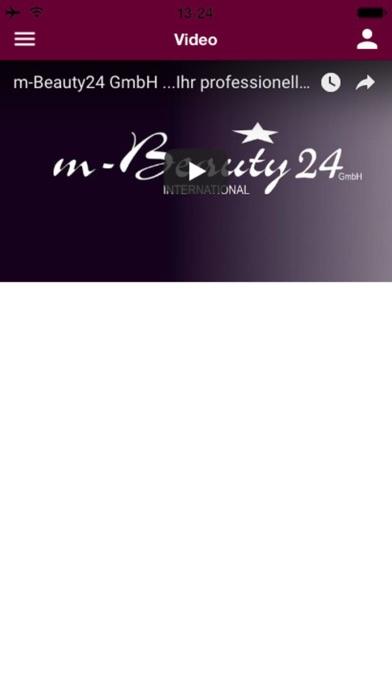 m-Beauty24Screenshot von 4