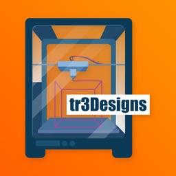 tr3Designs