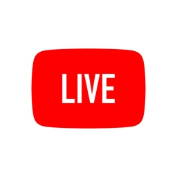 Live for YouTube