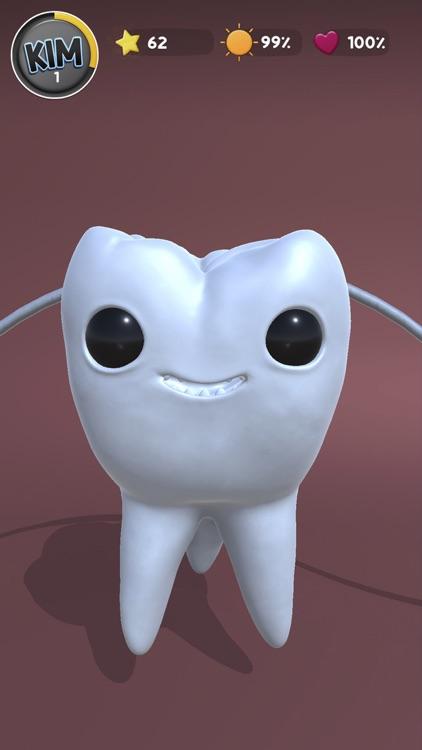 Kim The Tooth screenshot-3