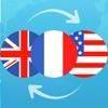 French Translator Dictionary + - iPadアプリ