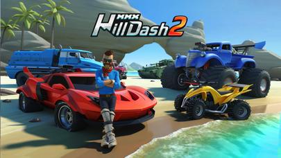 MMX Hill Dash 2のおすすめ画像8