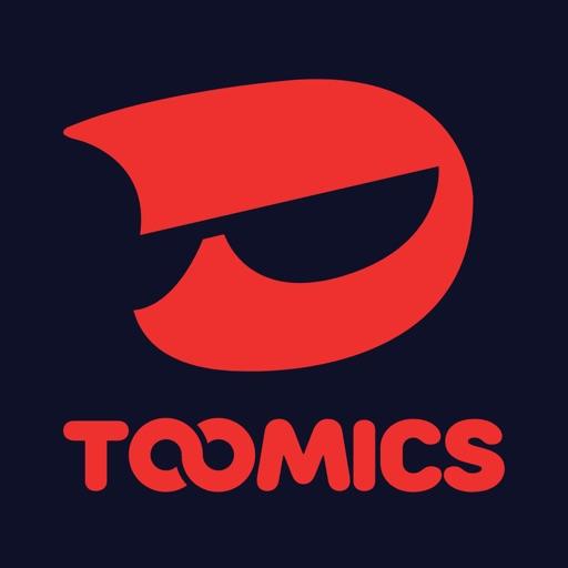 Toomics - Cómics ilimitados