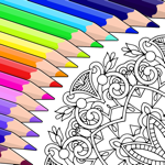 Colorfy: Coloring Book & Games