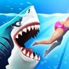 Hungry Shark World - iPadアプリ