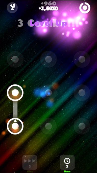 Screenshot #1 pour Dot Line