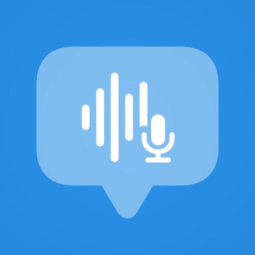 nunci: Pronunciation checker icon