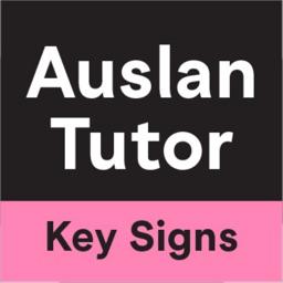 Auslan Tutor: Key Signs