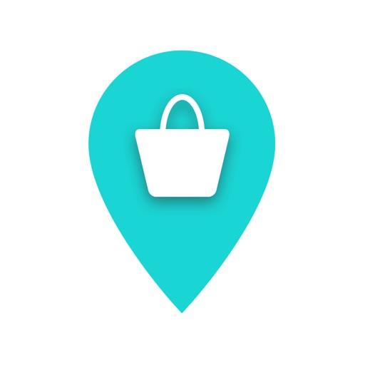 ShopAdvisor - магазины рядом