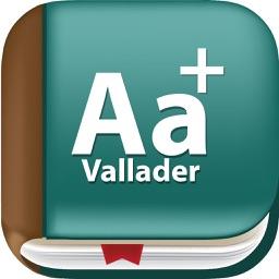 Wörterbuch Rumantsch Vallader