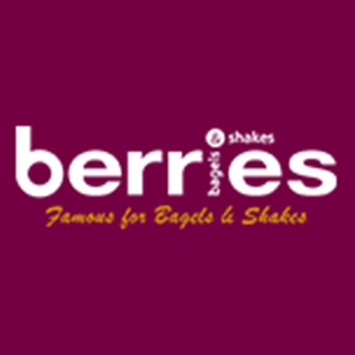 Berries Bagels & Shakes App