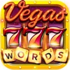 Vegas Downtown Slots & Words - iPhoneアプリ