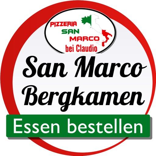 Pizzeria San Marco Bergkamen