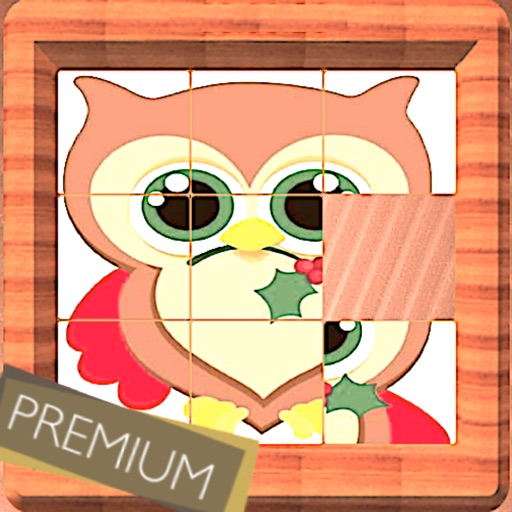 Mystic Square : Premium. icon