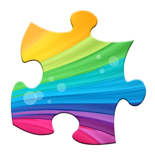 Jigsaw Puzzle Bug