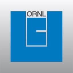 ORNL FCU Tablet App
