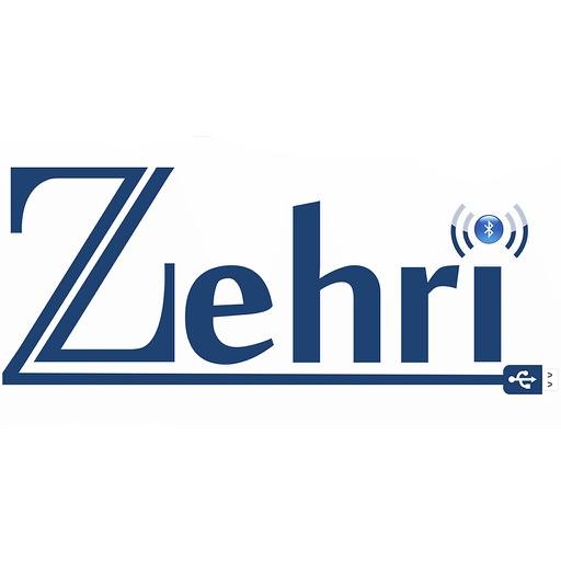 Zehri
