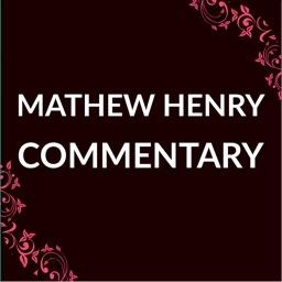 Matthew Henry Commentary ·