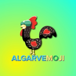 AlgarveMoji Emoji and Stickers