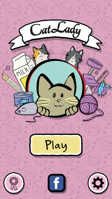 Screenshot #6 for Cat Lady - The Card Game