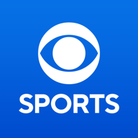 CBS Sports App Scores & News - CBS Interactive Cover Art
