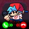 Call from Friday Night Funkin