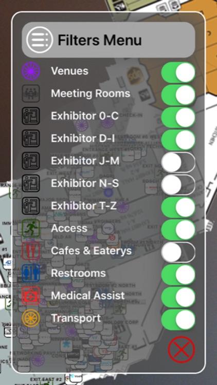CEBIT 2018 Showman AR screenshot-3