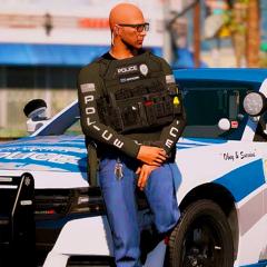 Police Task Simulator  21