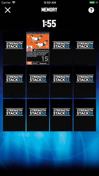 Strength Stack screenshot-3