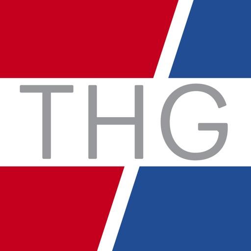 THG - FIDELITY CARD