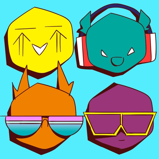Studio Killers Emoji Set