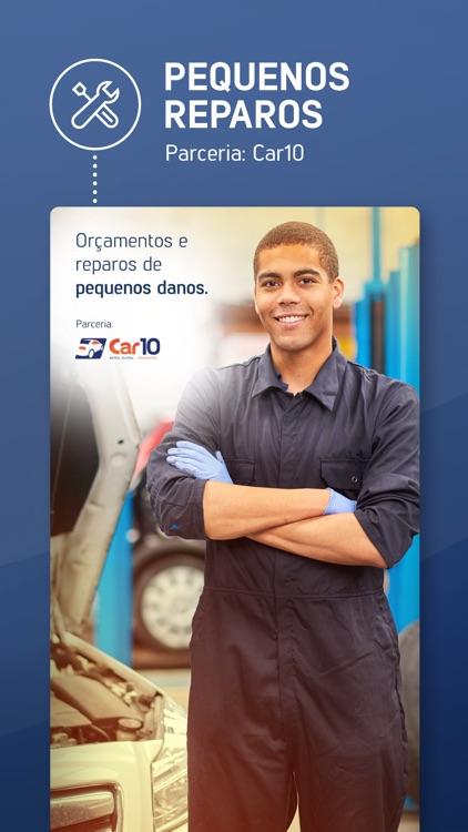 SulAmérica Auto screenshot-4