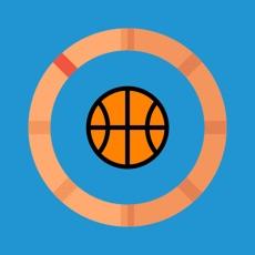 Activities of Infinite Basketball Hoops