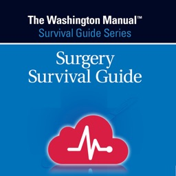 Washington Manual - Surgery