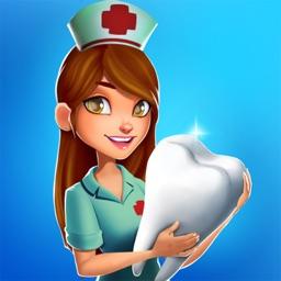 Dentist Care: The Teeth Game