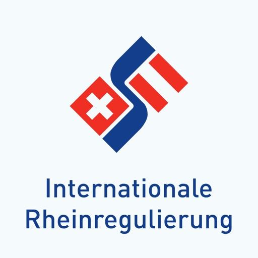 Int. Rheinregulierung