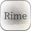 izumiArtisan - 脱出ゲーム Rime アートワーク